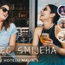 Mjesec smijeha u hotelu MalinJPG