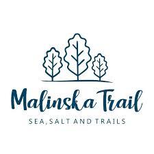 Malinska trail logo