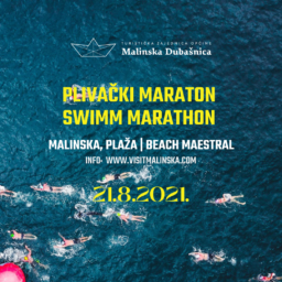 Plivački maraton